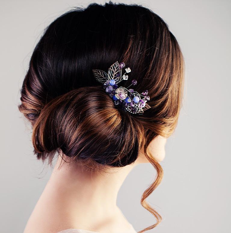 Biżuteria do włosów